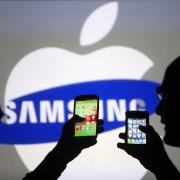 """""""Samsung"""" atsakas į naujus """"iPhone"""": 64 bitų procesoriai, plėtimasis į Kinijos rinką"""