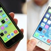 """Prognozės: viskas, ką žinome apie """"iPhone 5S"""" ir """"iPhone 5C"""""""