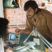 """""""Oskaro"""" laureatą operatorių R.Carpenterį įkvėpė filmavimas istoriniame S.Jobso įtėvių garaže"""