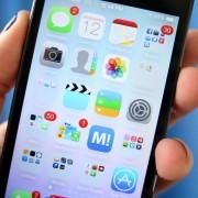 """Oficialiai išleista operacinė sistema """"iOS 7"""""""