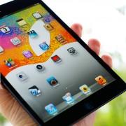 """Gandas: spalio 22-ąją įvyks """"Apple"""" renginys, kuriame bus pristatyti naujieji """"iPad"""""""