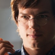 "10 įsimintinų Steve'o Jobso gyvenimo taisyklių – filme ""Jobs"""
