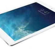 """Naujasis """"iPad Air"""" net 40-70 proc. greičiau apdoroja vaizdą nei """"iPad 4"""""""