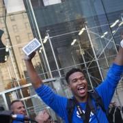 """Vartotojai labiausiai patenkinti telefonais """"iPhone"""", antroje vietoje – """"Samsung"""""""