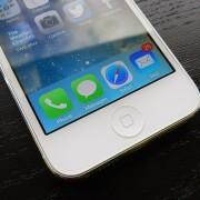 """Mobiliąja operacine sistema """"iOS 7"""" jau naudojasi daugiau nei du trečdaliai """"iOS"""" vartotojų"""