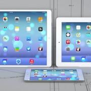 """Didesnę """"iPad"""" versiją išvysime – tą atskleidžia """"iOS 9"""" klaviatūra"""