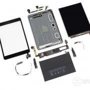 """""""iFixit"""" išardė """"iPad mini"""" su """"Retina"""" ekranu (nuotraukos)"""