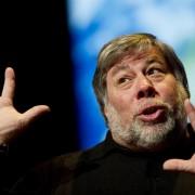 """Steve'as Wozniakas: """"Apple"""" turėtų bendradarbiauti su """"Google"""""""