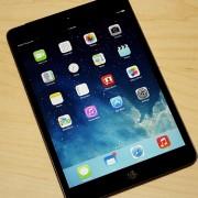 """""""Apple"""" pradėjo prekiauti """"iPad mini"""" su aukštos raiškos """"Retina"""" ekranu"""
