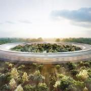 """Kaip atrodys naujoji """"Apple"""" būstinė iš vidaus? (fotogalerija)"""