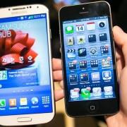 """Tyrimas atskleidė, kad """"Android"""" vartotojai vis dažniau renkasi """"iPhone"""""""