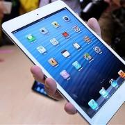 """""""iPad mini"""" su """"Retina"""" ekranu yra penkiskart spartesnis už pirmtaką"""