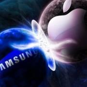"""Teismas nurodė sumą, kurią """"Samsung"""" turės sumokėti """"Apple"""""""