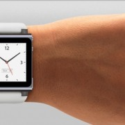 """Gandai: """"Apple"""" išmanusis laikrodis pasirodys kitų metų spalį, bus įkraunamas bevieliu ryšiu"""