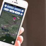 """""""Nokia"""" iš """"App Store"""" pašalino savo žemėlapius, kaltina """"iOS 7"""" pokyčius"""