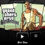 """""""App Store"""" pasirodė legendinis žaidimas """"Grand Theft Auto: San Andreas"""""""