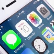 """4 iš 5 """"iOS"""" vartotojų naudojasi naujausia operacinės sistemos versija"""