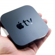 """""""Bloomberg"""": atnaujintas """"Apple TV"""" pasirodys balandį"""