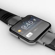 """Gandai: """"Apple"""" išmaniajame laikrodyje bus naudojamos """"LG"""" baterijos"""