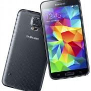 """""""Samsung"""" atsakas į """"iPhone 5S"""" – pristatytas išmanusis telefonas """"Galaxy S5"""""""