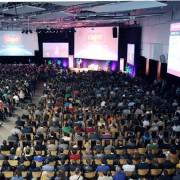 """LOGIN 2014: mitas, kad vietinėms IT įmonėms sunkiau konkuruoti prieš """"gigantus"""""""