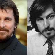 "Oficialu: Steve'ą Jobsą ""Sony"" statomame filme vaidins ""Betmeno"" žvaigždė Ch. Bale'as"