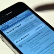 """""""iOS 7.1"""" vartotojai susiduria su interneto prieigos taško kūrimo problemomis"""