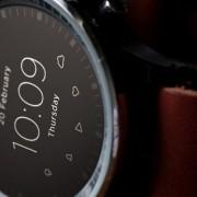 """Išmaniojo laikrodžio """"iWatch"""" konceptas (galerija)"""