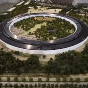 """Pamatykite, kaip """"Apple"""" nugriovė senosios """"HP"""" būstinės pastatus"""