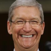 """Tarp geriausių pasaulio lyderių – ir """"Apple"""" vadovas Timas Cookas"""