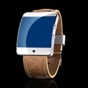 """Išmanusis laikrodis """"iWatch"""": dviejų dydžių ir kainuojantis tūkstančius?"""
