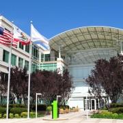 """""""Apple"""" paskelbė geresnius nei tikėtasi ketvirčio finansinius rezultatus"""