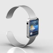 """Gandai: LG bus pagrindinė """"iWatch"""" ekranų gamintoja"""