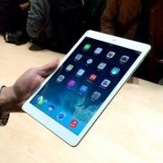 """Gandas: """"Apple"""" spalio 16 dieną pristatys naujus """"iPad"""""""