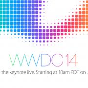 Konferencijos WWDC 2014 pristatymas bus transliuojamas internetu