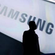 """""""Samsung"""" nesutinka mokėti """"Apple"""" 119 mln. dol. už pažeistus patentus"""