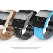 """""""Apple"""" išleis dvi išmaniojo laikrodžio """"iWatch"""" versijas – sportininkams ir stileivoms?"""