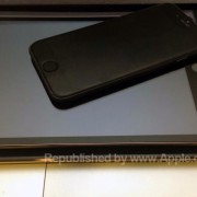 """Naujausias """"iPad mini"""" prototipas – su """"Touch ID"""" pirštų antspaudų sensoriumi"""