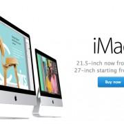 """""""Apple"""" pristatė mažiau kainuojantį kompiuterio """"iMac"""" modelį"""