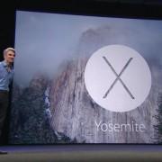 """""""Apple"""" pristatė atnaujintas operacines sistemas """"iOS 8"""" ir """"OS X Yosemite"""""""