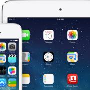 """9 iš 10 """"iPhone"""" ir """"iPad"""" naudojama naujausia """"iOS"""" versija"""