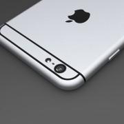 """Turite tai pamatyti: iki šiol kokybiškiausias """"iPhone 6"""" konceptas (nuotraukos)"""