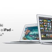 """""""Back to School"""" akcijos proga – nuolaidos """"Mac"""" ir """"iPad"""""""
