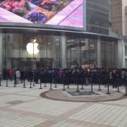 """Kinijos vyriausybei draudžiama įsigyti """"Apple"""" įrenginius"""