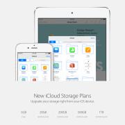 """""""Apple"""" jau siūlo įsigyti """"iCloud"""" atminties už mažesnes kainas"""