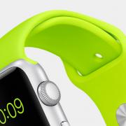 """""""Apple"""" žengia į naują rinką – pristatytas išmanusis laikrodis """"Apple Watch"""""""