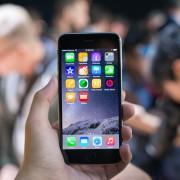 """Telefonas """"iPhone 6 Plus"""" gali turėti """"vos"""" 1 gigabaitą darbinės RAM atminties"""