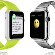 """Paaiškėjo, kiek gali laikyti išmaniojo laikrodžio """"Apple Watch"""" baterija"""