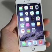 """Palyginimas: visų """"iPhone"""" įsijungimo greičio testas (video)"""