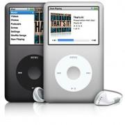 """""""Apple"""" pašalino """"iPod Classic"""" iš savo internetinės parduotuvės"""